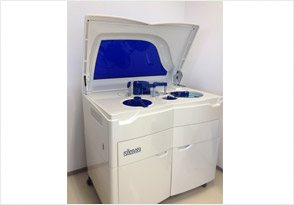 Clinical Chemistry Analyzer Autolyser-450