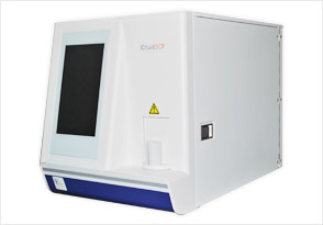 3-part WBC Diff Hematology Analyser